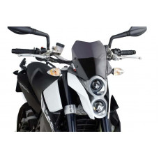 Naked New Generation plexi KTM 690 DUKE/R 2008-2011