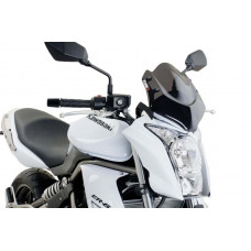 Naked New Generation plexi Kawasaki ER-6N 2009-2011