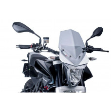 Naked New Generation plexi Husqvarna Nuda 900R 2012-2015
