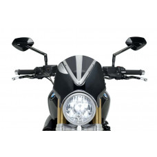 Naked New Generation plexi BMW R NINE T 2014-2018