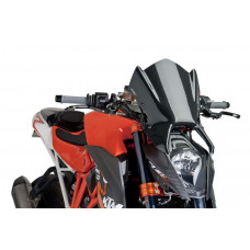 Naked New Generation plexi  KTM 1290 SUPERDUKE R 2014-2015