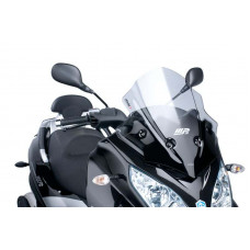 V-Tech Sport plexi Piaggio MP3 TOURING LT 400ie (2012-2013)