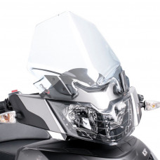 V-Tech Túra plexi Piaggio MP3 YOURBAN 125ie/300/LT (2012-2016)