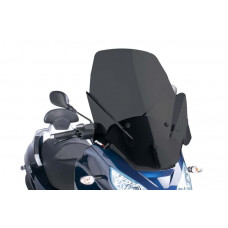 V-Tech Túra plexi Piaggio MP3 TOURING SPORT/BUSINESS/LT 500/500ie (2012-2013)